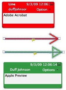 Acrobat vs. Preview